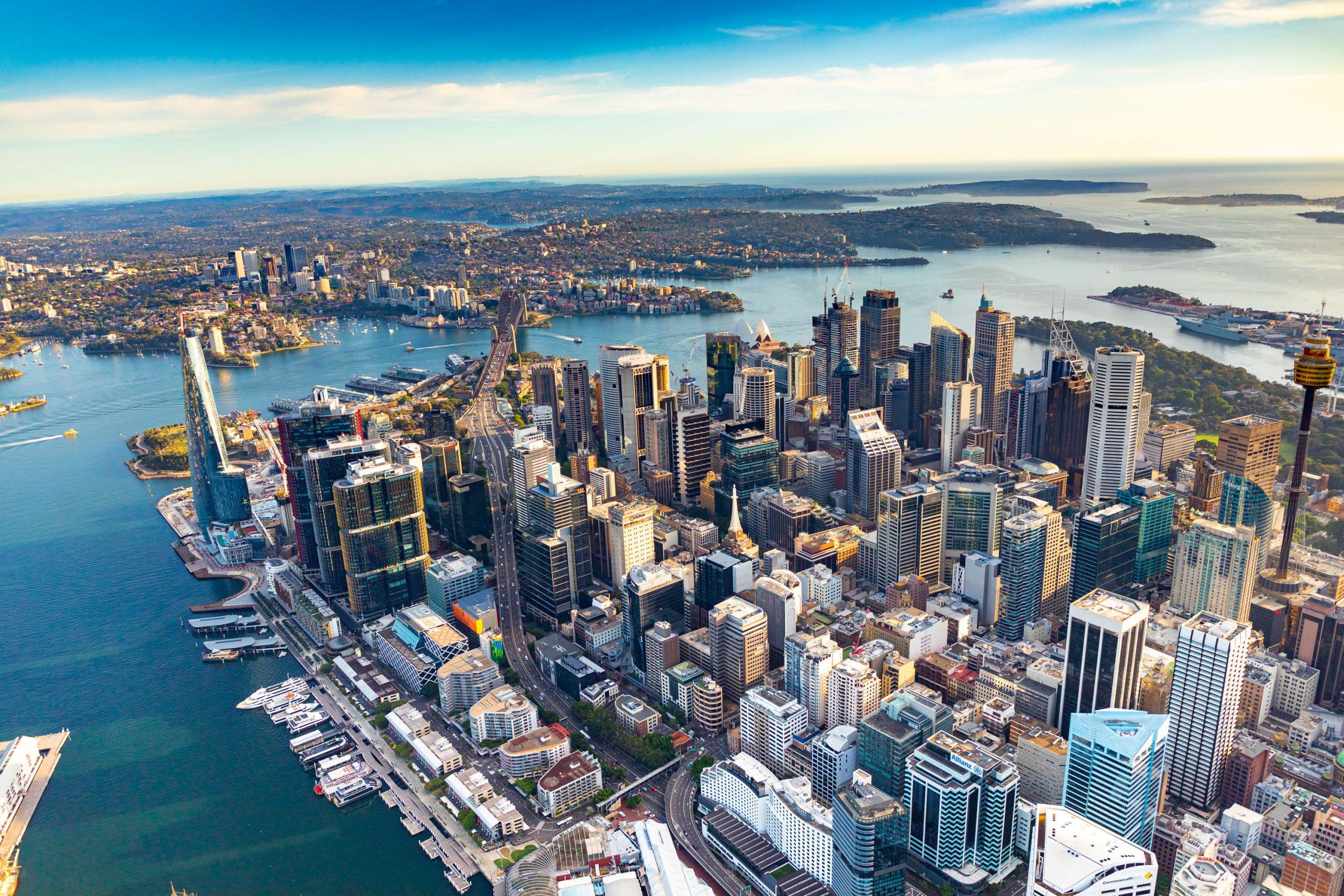 Sydney CBD Commercial Strata Market Report – June 2021